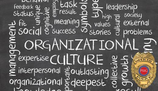 Facing Organizational Change
