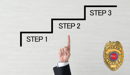 graphic of step 1,2,3,